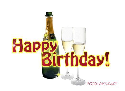 Поздравления мужчину с днем рождения на английском 13